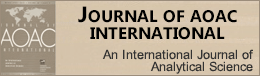 Journal of AOAC